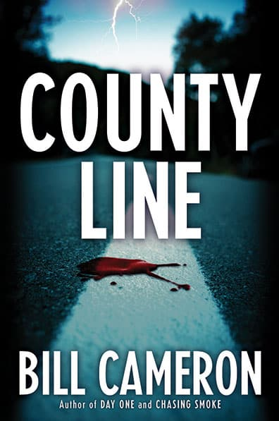 County Line, by Bill Cameron