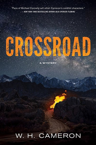 Crossroad, by W.H. Cameron
