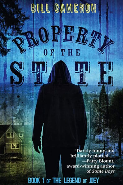 Property of the State, by Bill Cameron