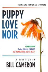Puppy Love Noir, by Bill Cameron